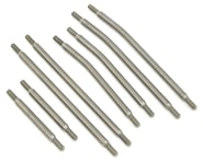 Samix Traxxas TRX-4 324mm Titanium High Clearance Suspension Links (8) | product-related