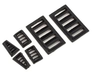 Sideways RC Scale Drift Universal Grill / Air Vent | product-also-purchased