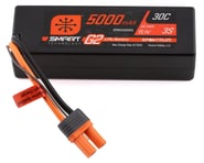 Spektrum 11.1V 5000mAh 3S 30C Smart LiPo G2 Hard Case for IC3 SPMX53S30H5   product-related