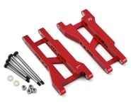 ST Racing Red Heavy Duty Rear Suspension Arms Kit with Lock Nut Hinge Pins STRST2555XR   product-also-purchased