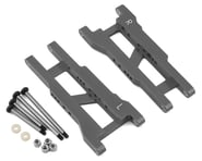ST Racing Red Heavy Duty Rear Suspension Arm Kit with Lock-Nut Hinge Pins STRST3655XGM   product-also-purchased