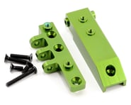 ST Racing Concepts Aluminum HD Rear Upper Link Mount (Green)   product-also-purchased
