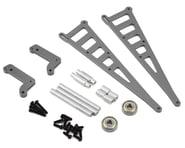 ST Racing Gun Metal Wheelie Bar Kit for DR10 SPTSTC71071GM   product-also-purchased