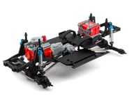 SSD RC Trail King Pro Scale Crawler Chassis Builders Kit   product-related