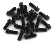 SSD RC 2x5mm Scale Hex Bolts (Black) (20) | product-also-purchased