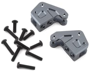 SSD RC Diamond Axle SMT10 Link Mounts (Grey) | product-also-purchased