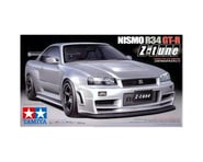 Tamiya 1/24 Scale Nismo R34 GT-R Z-Tune TAM24282   product-also-purchased