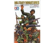 Tamiya 1/35 Scale German Assault Troops Model Kit TAM35030 | product-also-purchased
