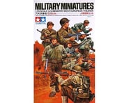 Tamiya 1/35 US Infantry European Theater Model Kit TAM35048   product-also-purchased