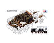 Tamiya 1/35 Allied Vehicles Accessory Model Tank Set TAM35229   product-also-purchased