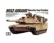 Tamiya 1/35 M1A2 Abrams Main Battle Tank Model TAM35269   product-related