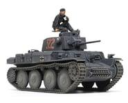 Tamiya 1/35 German Panzerkampfwagen 38T Ausf E/F Model TAM35369   product-related