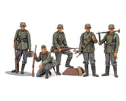 Tamiya 1/35 German Infantry Model Set Mid WWII TAM35371 | product-also-purchased
