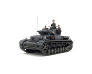Tamiya 1/35 German Tank Panzerkampfwagen IV Ausf.F TAM35374   product-related
