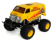 Tamiya 1/12 Scale RC X-SA Lunch Box TAM46701 | product-also-purchased