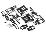 """Tamiya TT-01D """"B Parts"""" Suspension Arm Set 