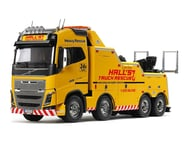 Tamiya 1/14 RC Volvo FH16 Globetrotter 750 8x4 Tow Truck TAM56362   product-also-purchased