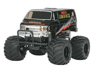 Tamiya RC Lunch Box 1/12 Monster Truck Black Edition TAM58546 | product-also-purchased