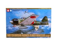 Tamiya 1/48 A6M3 Type 32 Zero Fighter Model Airplane Kit TAM61025   product-also-purchased