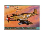 Tamiya 1/48 Scale P-51B Mustang Model Airplane TAM61042   product-related