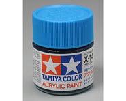 Tamiya X-14 Sky Blue Gloss Finish Acrylic Paint (23ml) | product-also-purchased