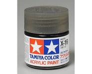 Tamiya X-19 Smoke Acrylic Paint (23ml) | product-also-purchased