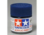 Tamiya XF-8 Flat Blue Acrylic Paint (23ml) | product-also-purchased