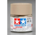 Tamiya XF-78 Flat Wood Deck Tan Acrylic Paint (10ml)   product-also-purchased