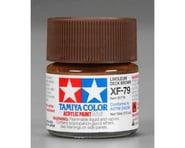 Tamiya XF-79 Flat Deck Brown Acrylic Paint (10ml) | product-also-purchased