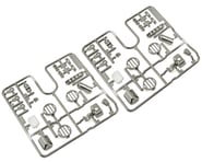 Tamiya Hilux Side Mirrors & Misc Parts (D Parts Bag) | product-related