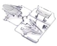 Tamiya JR Body Set DCR-02 (Light Smoke)   product-related