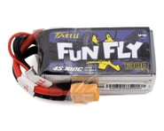 Gens Ace Tattu 1300mAh 4S 100C LiPo Battery with XT60 Plug TA-FF13004SP | product-also-purchased
