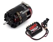 Tekin 8.5 Gen4 Sensored BL Motor System RSgen3 ESC TEKTT2799 | product-related