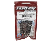 Team FastEddy Traxxas E-Revo Brushless Sealed Bearing Kit TFE105 | product-also-purchased