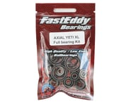 Team FastEddy Axial Yeti XL Sealed Bearing Kit TFE2464 | product-also-purchased