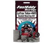 Team FastEddy Traxxas LaTrax Teton 4WD 1/18 Sealed Bearing Kit TFE2474   product-also-purchased