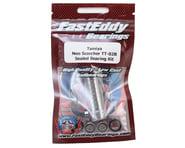 FastEddy Tamiya Neo Scorcher TT-02B Sealed Bearing Kit | product-related