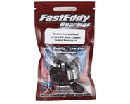 FastEddy Redcat Everest Gen7 1/10 4WD Rock Crawler Sealed Bearing kit   product-also-purchased