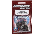 FastEddy Losi 22 4.0 Mid-Motor Sealed Bearing Kit | product-also-purchased