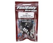 FastEddy HPI Savage Flux Sealed Bearing Kit | product-also-purchased