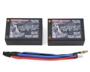 "Thunder Power ""Reaper"" 2S Saddle 120C Hard Case LiPo Battery (7.4V/5800mAh)   product-also-purchased"