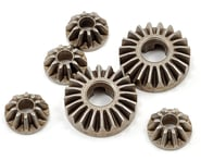 Tekno RC Differential Gear Set Internal Gears Only SCT410 TKR5150   product-also-purchased