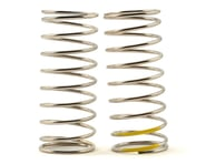 Tekno RC Low Frequency 57mm Front Shock Spring Set (Yellow - 4.44lb/in) | product-also-purchased