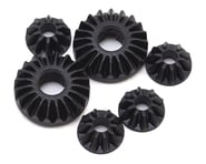 Tekno RC EB410 Comp Diff Gear Set (Internal Gears Only) TKR6550P | product-also-purchased
