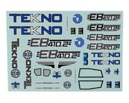 Tekno RC Decal Sheet (EB410.2) TKR6649 | product-also-purchased
