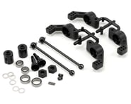 Tekno RC M6 Rear Driveshaft/Hub Carriers 6mm Slash Stampede TKR6852X | product-related