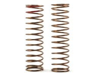 Tekno RC Low Frequency Shock Spring Set Rear 1.6x13.7 TKRC8774 | product-also-purchased