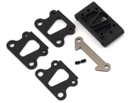 Team Losi Racing 22 5.0 Front Pivot with Brace/Kick Shims TLR234109 | product-also-purchased
