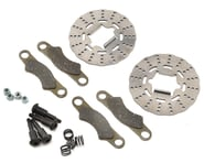Team Losi Racing Brake Disc, Pad and Screw Set TLR252011   product-related