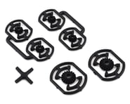 Team Losi Racing Composite Internal Differential Gear Set for 22X-4 TLR332084   product-related